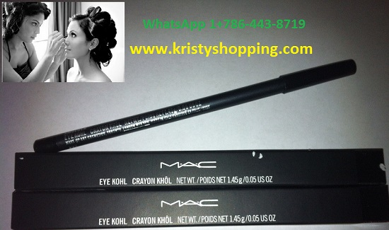 Lot 12 pcs Eyeliner MAC Kohl Smolder Intense black